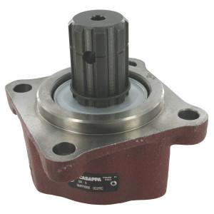 Casappa Voorzetlager as-type ZF profiel DIN5462 - SR9