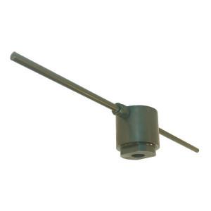 Brandstofslangen-pers - SSM2 | Mobiel inzetbaar | Met persbekken | 6 14 mm