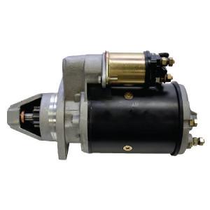 Gopart Startmotor 12V 3,0 kW - STA1201GP   3,0 kW   10 Z   Rechts   127 mm   233 mm