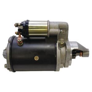 Gopart Startmotor 12V 2,8 kW - STA1207GP | 2,8 kW | 10 Z | Rechts | 127 mm | 252 mm