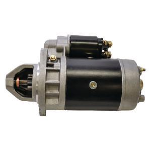 Gopart Startmotor 12V 2,7 kW - STA1209GP | 2,7 kW | 9 Z | Rechts | 127 mm | 222 mm