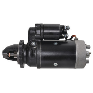 Gopart Startmotor 12V 3,0 kW - STA1222GP | 3,0 kW | 9 Z | Rechts | 105 mm | 270 mm