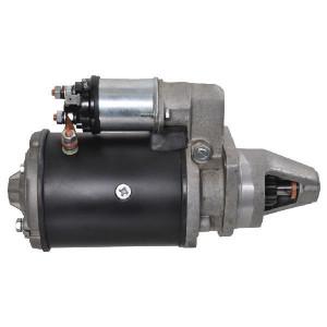 Gopart Startmotor 12V 2,8 kW - STA1225GP | 2,8 kW | 10 Z | Rechts | 127 mm | 252 mm