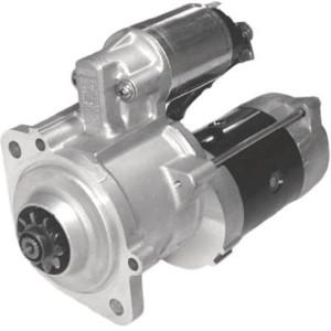 Startmotor 12V 2,2kW - STA2617006 | 2.2 kW | 10 Z