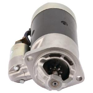 Startmotor 12V 2,5kW - STA2617008 | 2,5 kW | 9 Z | rechts