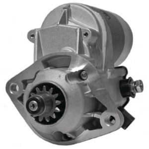 Startmotor 12V 2,5kW - STA2617012 | 2,5 kW | 13 Z