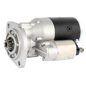 Startmotor 12V 1,4kW - STA2617027 | 1,4 kW | 9 Z