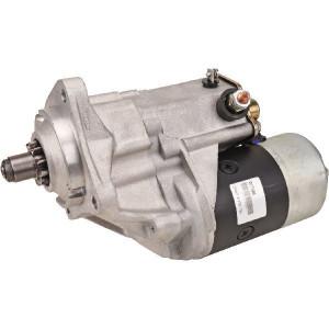 Startmotor 12V 2,5kW - STA2617035 | 2,5 kW | 10 Z