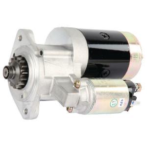 Startmotor 12V 1,6kW - STA2617039 | 1,6 kW | 15 Z