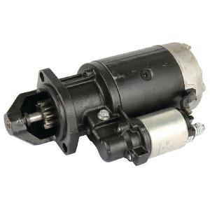 Startmotor 12V 1,3kW - STA2617069 | 1,3 kW | 11 Z