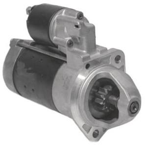 Startmotor 12V 2,3kW - STA2617106   2,3 kW