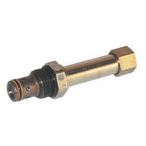 Comatrol 2/2 Stuurventiel NO 27L 230bar - SV1022010000B00 | SDC 10-2 | 27 l/min | 230 bar