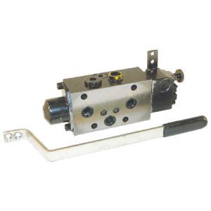 Till Hydraulik Ventiel John Deere - SV136Z2