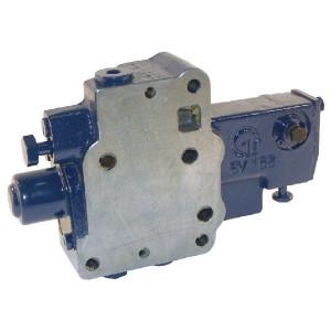 Till Hydraulik Ventiel - SV158 | 250 bar | 70 l/min | M18 x 1,5