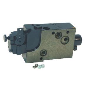 "Till Hydraulik Ventiel - SV159 | 250 bar | 70 l/min | G 1/2"" BSP"