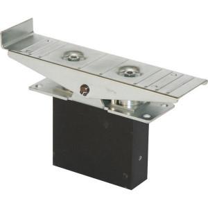 Walvoil Servo-pedaal SV50-B/01-211C - SV50B211C | Servo ventielen | 24 ° ° | 259 mm | 160 mm
