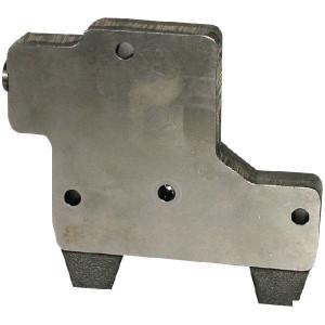 AK Regeltechnik Eind ventiel SB23LS - SVA19023 | 250 bar | 80 l/min | M12 x 1,5 | 154mm x 137mm x 22mm | 2,13 kg