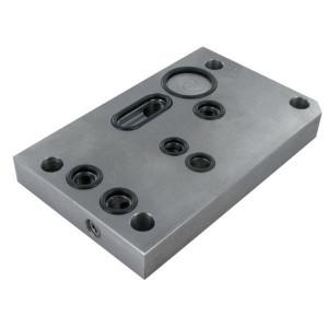 AK Regeltechnik Eind ventiel Ford - SVA19025 | 250 bar | 70 l/min | M18 x 1,5 | 160 mm x 130 mm x 30 mm | 1,93 kg