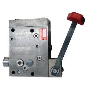 AK Regeltechnik 5/3 Ventiel Ford - SVA19032 | 220 bar | 50 l/min | M18 x 1,5 | 200mm x 185mm x 65mm | 11,01 kg