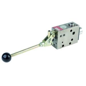 AK Regeltechnik Besturingsunit - SVA19108 | 220 bar | 40 l/min | M18 x 1,5 | 170mm x 40mm x 75mm | 2,25 kg | 25 Nm