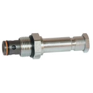Comatrol 2/2 Ventiel SVP08-NC-00-B-00 - SVP08NC00B00 | Voorgestuurde klep | SDC 08-2 | 35 l/min | 230 bar