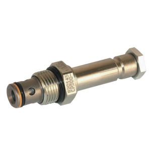 Comatrol 2/2 Ventiel SVP10-NC-00-B-00 - SVP10NC00B00 | Voorgestuurde klep | SDC 10-2 | 80 l/min | 230 bar