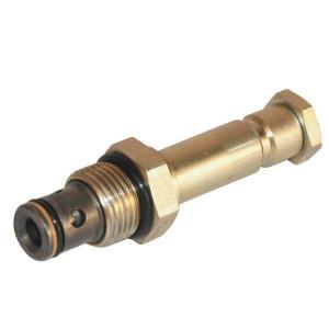 Comatrol 2/2 Ventiel SVP10-NCR-00-B-00 - SVP10NCR00B00 | Voorgestuurde klep | SDC 10-2 | 80 l/min | 230 bar