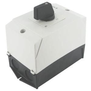 Eaton Nokkenschakelaar 2P 20A - T01102I1 | 2 NO | 6,5 kW | Opbouw