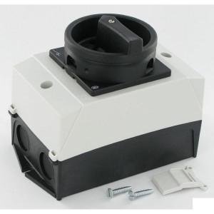 Eaton Nokkenschakelaar 3P 20A BK - T021I1SVBSW   3 NO   6,5 kW   Opbouw   65 IP