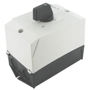 Eaton Sterdriehoekschakelaar 6,5 kW - T048410I1 | 3 NO | 6,5 kW | Opbouw | IP65 IP