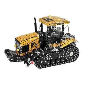 Tronico Challenger MT865 rupstrekker - T10077 | 2080 onderdelen | Van metaal, bouwpakket | Challenger
