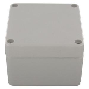 Bopla Huis ABS 80x82x55mm - T210 | IP 65 / DIN EN 60529