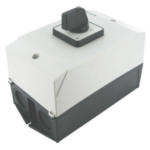 Eaton Nokkenschakelaar 4P 32A - T348213I2 | 4 NO | Opbouw