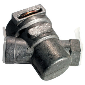 Leidingsfilter M22x1,5 - T710610 | M22 x 1,5