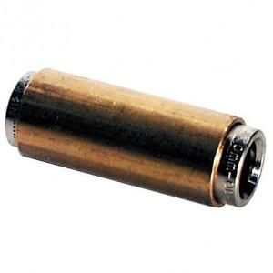 Insteekkoppeling 15mm - T770006 | Voor kunststof leidingen | 15 mm