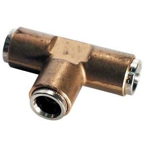 T-insteekkoppeling 6mm - T771001 | 6 mm
