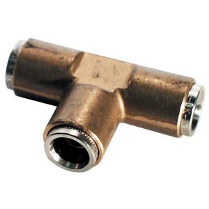 T-insteekkoppeling 8mm - T771002 | 8 mm