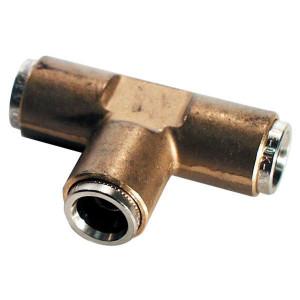 T-insteekkoppeling 10mm - T771003 | 10 mm