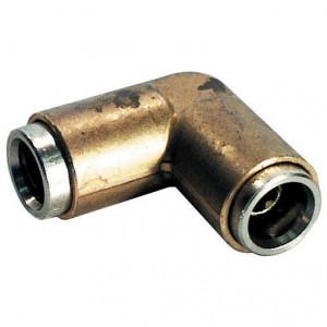 L-insteekkoppeling 8mm - T772002 | Voor kunststof leidingen | 8 mm