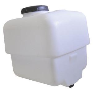 Tank polyethyleen 120l. - TA120PE | 120 l | 590 mm | 520 mm | 530 mm | 460 mm | 350 mm | 300 mm | 650 mm | 240 mm