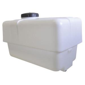 Tank polyethileen 200l. - TA200PE | 200 l | 950 mm | 870 mm | 540 mm | 460 mm | 350 mm | 300 mm | 650 mm | 240 mm