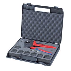 Knipex Krimp-systeemtangen - TA9743200