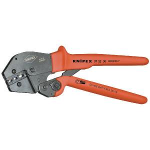 Knipex Krimp-hefboomtang 0.5-6.0 mm² - TA975206 | 250 mm