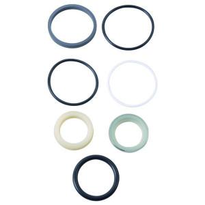 Afdichtset steelcilinder - TAK1900058099 | steelcilinder | Takeuchi TB015 | 1153001- | 30 mm | 55 mm | 19000-61400
