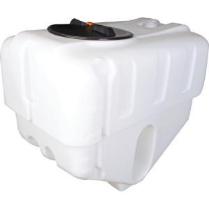 Tank 400 liter PE laag - TAMIN400PEL | 400 l | 1.140 mm | 1.040 mm | 750 mm | 650 mm | 430 mm | 595 mm | 1025 mm | 360 mm | 130 mm | 560 mm | 390 mm | 500 mm | 455 mm