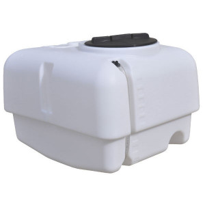 Tank 500 liter PE - TANE500PE | 500 l | 1.102 mm | 1.002 mm | 904 mm | 804 mm | 470 mm | 360 mm | 830 mm | 420 mm