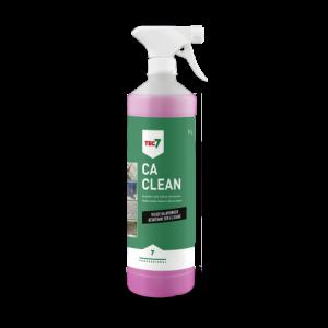 Tec7 Ca Clean, flacon, 1 liter - 496901000 | Verwijdert roest, kalk en cementsluier