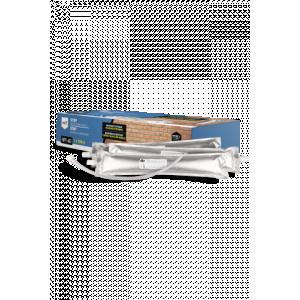 Tec7 WP7-402 Stop Opstijgend Vocht, worst, 550 ml, verpakking van 3 stuks | Muurinjectiecreme