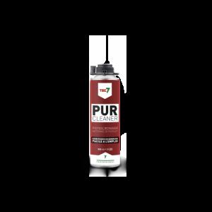 Tec7 PUR Cleaner, 500 ml - 670801000 | Pistoolreiniger / verwijderen van niet uitgehard schuim