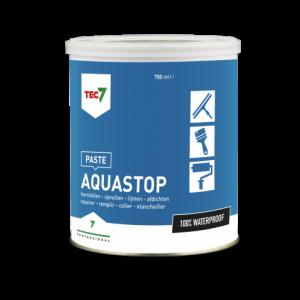 Tec7 Aquastop Paste | Milieuvriendelijke waterdichtingspasta